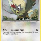Pokemon Plasma Storm Common Card Rufflet 115/135