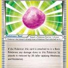 Pokemon Plasma Storm Uncommon Card Eviolite 122/135
