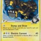 Pokemon Supreme Victors Holofoil Rare Card Electivire FB 4/147
