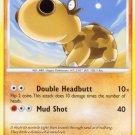 Pokemon Supreme Victors Uncommon Card Hippopotas 61/147