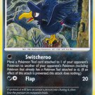 Pokemon Supreme Victors Uncommon Card Murkrow 72/147