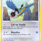 Pokemon Supreme Victors Common Card Chatot 95/147