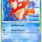 Pokemon Supreme Victors Common Card Corphish 100/147