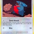 Pokemon Supreme Victors Common Card Gible 106/147