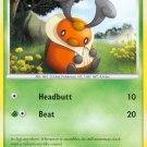 Pokemon Supreme Victors Common Card Kricketot 109/147