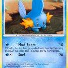 Pokemon Supreme Victors Common Card Mudkip 116/147