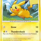 Pokemon Supreme Victors Common Card Pikachu 120/147