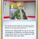 Pokemon Supreme Victors Uncommon Card Palmer's Contribution 139/147