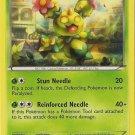 Pokemon Dragons Exalted Uncommon Card Maractus 16/124