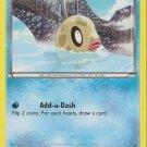 Pokemon Dragons Exalted Common Card Feebas 27/124