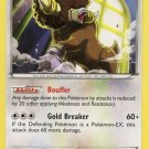 Pokemon Dragons Exalted Uncommon Card Bouffalant 110/124