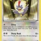 Pokemon Dragons Exalted Common Card Rufflet 111/124