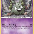 Pokemon Plasma Storm Common Card Trubbish 65/135