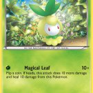 Pokemon Black & White Common Card Petilil 9/114