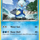 Pokemon Black & White Uncommon Card Dewott 29/114