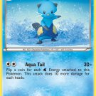 Pokemon Black & White Uncommon Card Dewott 30/114