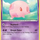 Pokemon Black & White Uncommon Card Munna 48/114