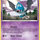 Pokemon Black & White Uncommon Card Swoobat 51/114