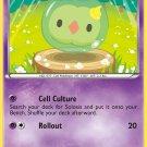 Pokemon Black & White Common Card Solosis 55/114