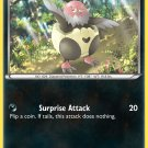 Pokemon Black & White Uncommon Card Vullaby 72/114