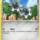Pokemon Black & White Common Card Klink 74/114