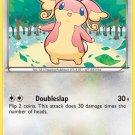 Pokemon Black & White Uncommon Card Audino 87/114