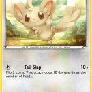 Pokemon Black & White Common Card Minccino 88/114