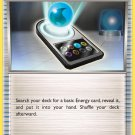 Pokemon Black & White Common Card Energy Search 93/114