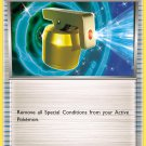 Pokemon Black & White Uncommon Card Full Heal 95/114
