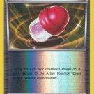 Pokemon Black & White Reverse Holo Uncommon Card PlusPower 96/114