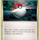 Pokemon Black & White Uncommon Card Poke Ball 97/114