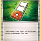 Pokemon Black & White Uncommon Card Pokedex 98/114