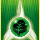 Pokemon Black & White Common Card Grass Energy 105/114