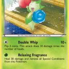 Pokemon Dragons Exalted Uncommon Card Roselia 12/124