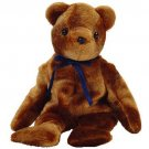 TY Beanie Babies TED-e the Bear (MINT with tags)