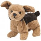 TY Beanie Babies TUFFY the Terrier (MINT with tags)