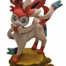 "Pokemon 2"" Black & White Figure BW Sylveon Figure - NEW; FAST SHIP"