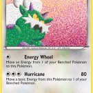Pokemon Legendary Treasures Holo Rare Card Tornadus 108/113