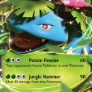 Pokemon XY Promo Single Card Holofoil Venusaur EX XY28