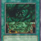 Yugioh Gold Series 2009 Single Card Giant Trunade GLD2-EN036