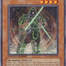 Yugioh Gold Series 2009 Single Card The Six Samurai - Nisashi GLD2-EN020