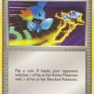 Pokemon EX Ruby & Sapphire Single Card Uncommon Pokemon Reversal 87/109