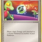 Pokemon EX Ruby & Sapphire Single Card Uncommon Energy Switch 82/109
