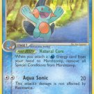 Pokemon EX Ruby & Sapphire Single Card Uncommon Marshtomp 41/109