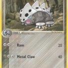 Pokemon EX Ruby & Sapphire Single Card Uncommon Lairon 36/109
