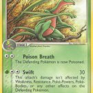 Pokemon EX Ruby & Sapphire Single Card Uncommon Grovyle 31/109
