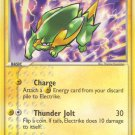 Pokemon EX Ruby & Sapphire Single Card Uncommon Electrike 30/109