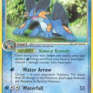 Pokemon EX Ruby & Sapphire Single Card Rare Swampert 23/109
