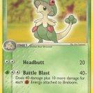 Pokemon EX Ruby & Sapphire Single Card Rare Breloom 16/109