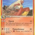 Pokemon EX Ruby & Sapphire Single Card Rare Blaziken 15/109